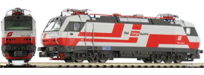 Jägerndorfer 65030 E-Lok Rh 1014.01 | ÖBB | analog | Spur N