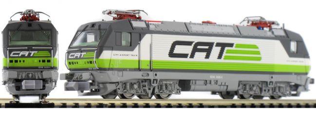 Jägerndorfer 65040 E-Lok Rh 1014.005 | CAT | analog | Spur N