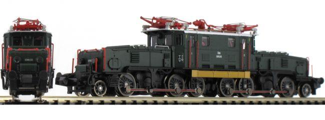 Jägerndorfer JC62012 E-Lok BR1089.05 Krokodil, grün | ÖBB | DCC Sound | Spur N