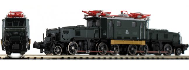 Jägerndorfer JC62040 E-Lok BR 1189.06  ÖBB | analog | Spur N
