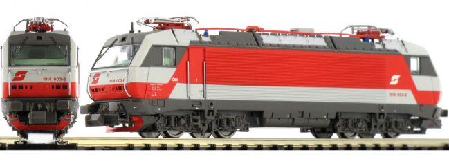 Jägerndorfer 65010 E-Lok Rh 1014.003 | ÖBB | Spur N