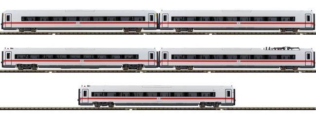 KATO K10951 ICE 4 DB Ep.VI | 5tlg. Erweiterungsgarnitur | Spur N