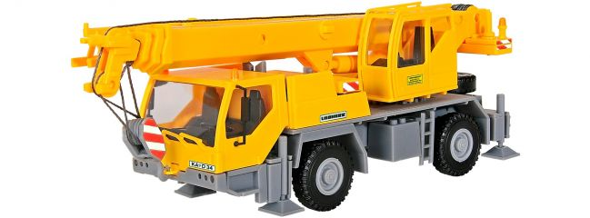 kibri 13024 LIEBHERR LTM 1030/2 Mobilkran Bausatz Spur H0