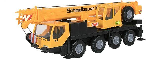 kibri 13027 LIEBHERR Mobilkran LTM 1050/4 Bausatz Spur H0