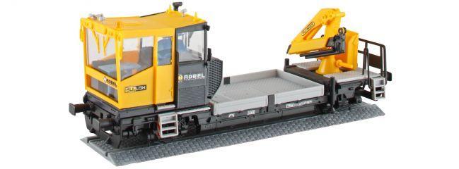 kibri 16100 ROBEL Gleiskraftwagen 54.22 | Bausatz Spur H0