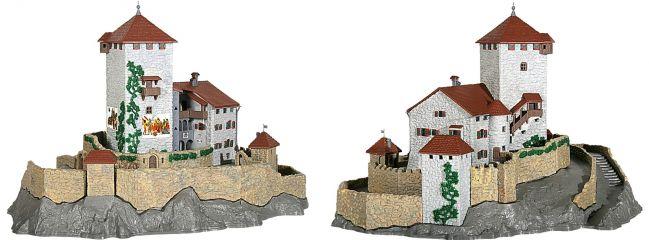 kibri 36402 Burg Wildenstein Bausatz Spur Z