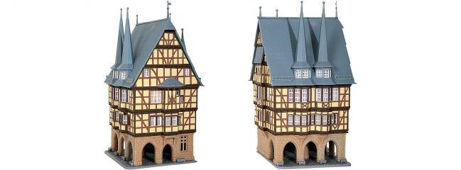 kibri 36403 Rathaus Alsfeld Bausatz Spur Z