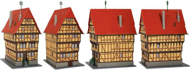 kibri 36407 Haus am Kirchplatz Alsfeld Bausatz Spur Z