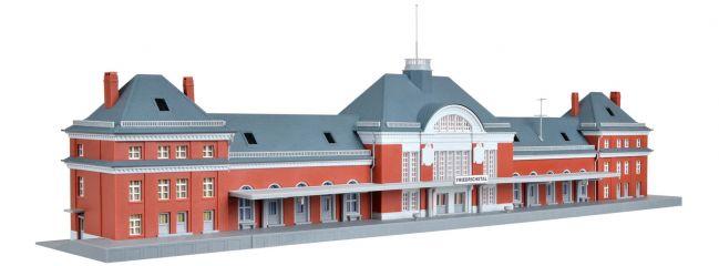 Kibri 36704 Bahnhof Friedrichstal | Bausatz Spur Z