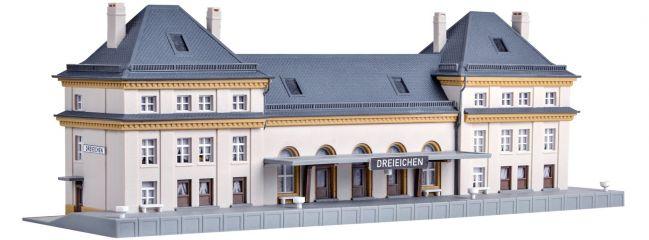 kibri 36714 Bahnhof Dreieichen | Bausatz Spur Z