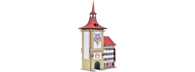 kibri 36805 Stadttor mit Apotheke in  Murten   Bausatz Spur Z