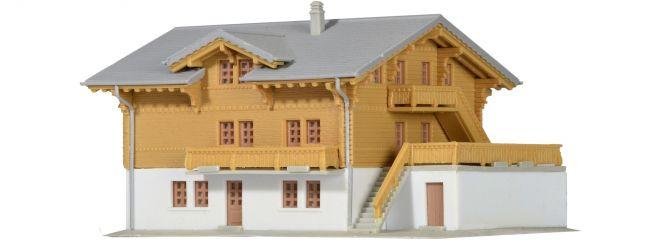 kibri 36809 Chalet Gsteig Bausatz Spur Z