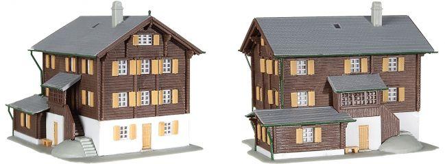 kibri 36811 Bauernhaus in Elm Bausatz Spur Z