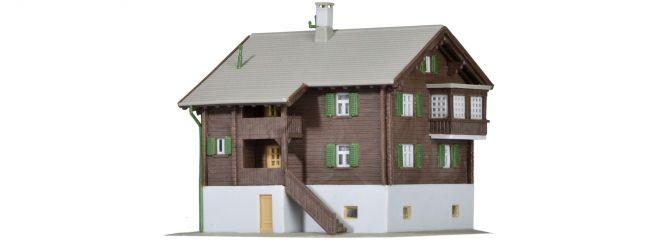 kibri 36813 Bauernhaus in Matt Bausatz Spur Z