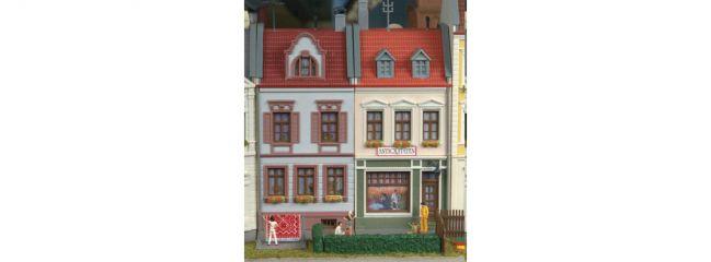 kibri 38386 Hofapotheke in Görlitz/Neiße Bausatz Spur H0