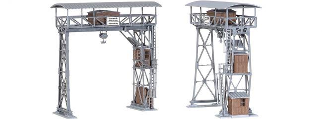 kibri 39316 Überladekran Horb Bausatz Spur H0