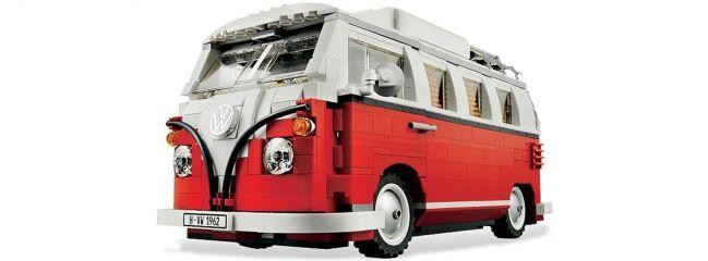 LEGO 10220 VW T1 Bus SAMBA CAMPINGBUS | LEGO EXKLUSIV