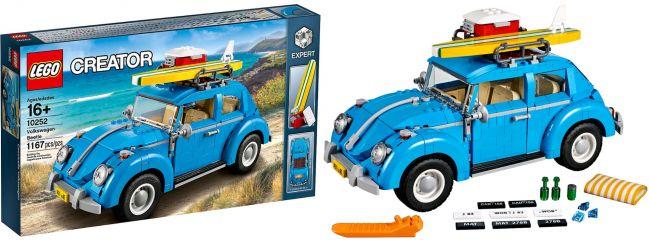 LEGO 10252 VW Käfer | LEGO Creator