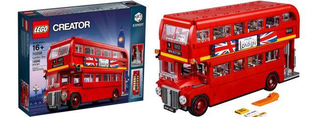 LEGO 10258 London Bus | LEGO CREATOR