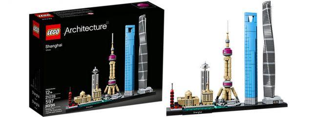 LEGO 21039 Shanghai | LEGO Architecture
