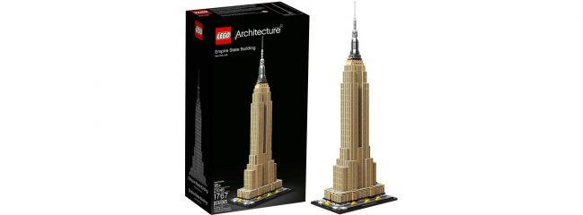 LEGO 21046 Empire State | LEGO Architecture