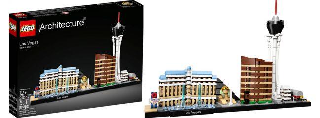 LEGO 21047 Las Vegas | LEGO Architecture