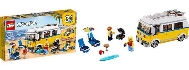 LEGO 31079 Surfermobil | LEGO CREATOR