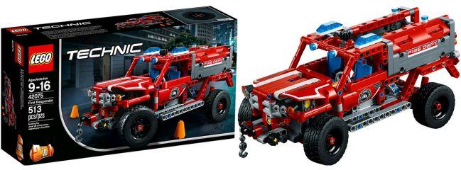 LEGO 42075 First Responder   LEGO TECHNIC