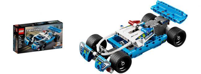 LEGO 42091 Polizei-Verfolgungsjagd | LEGO Technic