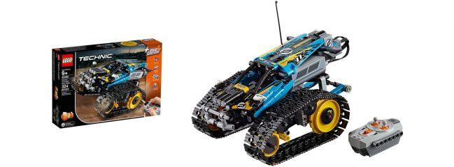 LEGO 42095 Ferngesteuerter Stunt-Racer | LEGO Technic