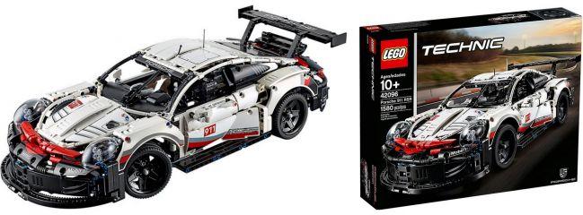 LEGO 42096 Porsche 911 RSR | LEGO TECHNIC