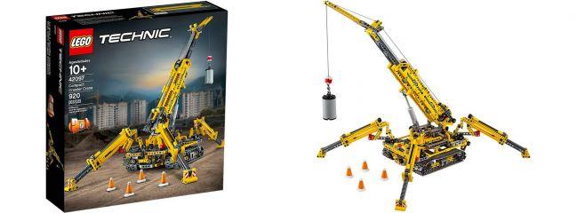 LEGO 42097 Spinnenkran | LEGO TECHNIC