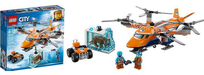 LEGO 60193 Arktis-Frachtflugzeug   LEGO CITY