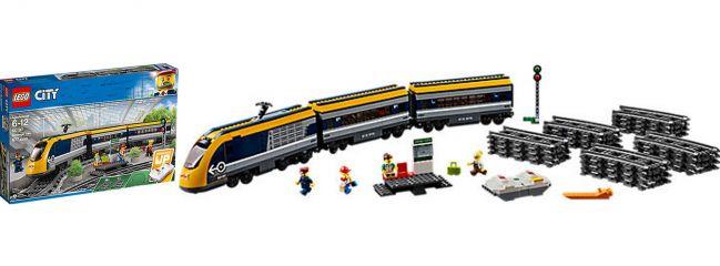 LEGO 60197 Personenzug | LEGO CITY