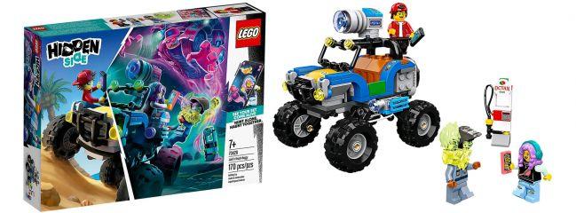 LEGO 70428 Jacks Strandbuggy | LEGO HIDDEN SIDE