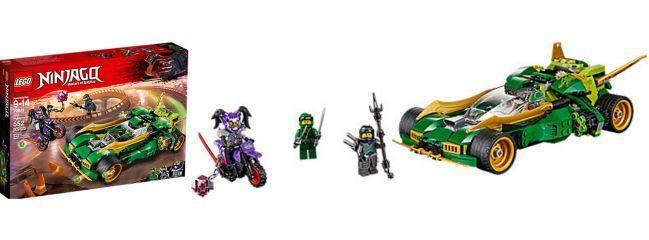 LEGO 70641 Lloyds Nachtflitzer | LEGO NINJAGO