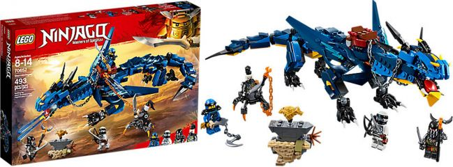 LEGO 70652 Blitzdrache | LEGO NINJAGO