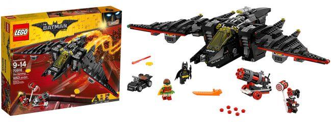 LEGO 70916 Batwing   LEGO Batman Movie