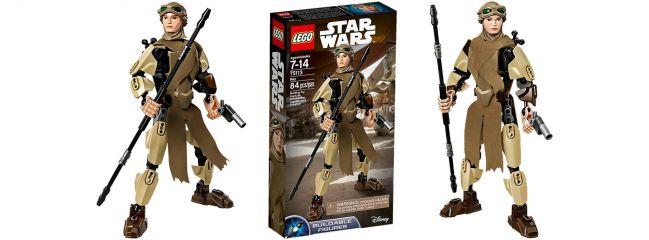 LEGO 75113 Rey | LEGO Star Wars
