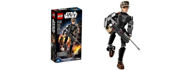 LEGO 75119 Sergeant Jyn Erso | LEGO Star Wars