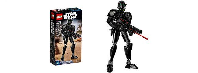 LEGO 75121 Imperial Death Trooper | LEGO Star Wars