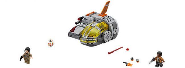LEGO 75176 Resistance Transport Pod | LEGO Star Wars