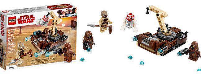 LEGO 75198 Tatooine Battle Pack   LEGO STAR WARS