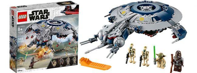 ausverkauft | LEGO 75233 Dorid Gunship | LEGO STAR WARS