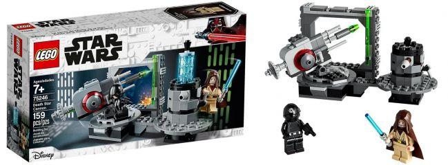 LEGO 75246 Death Star Cannon | LEGO STAR WARS