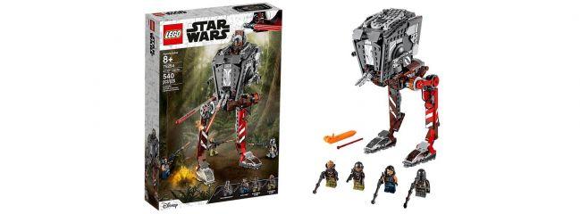 LEGO 75254 AT-ST-Raider | LEGO STAR WARS