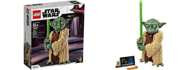 LEGO 75255 Yoda | LEGO STAR WARS