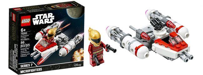 LEGO 75263 Widerstands Y-Wing | LEGO STAR WARS