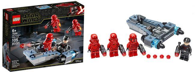 LEGO 75266 Sith Troopers | LEGO STAR WARS