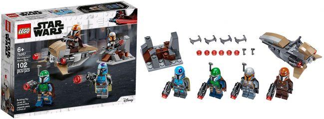 LEGO 75267 Mandalorianer   LEGO STAR WARS